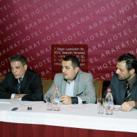 02_Ararat_Hotel_Press_conference_of_Armenian_horse_racing_federation