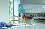 Euromotors LLC organized a launch event of the new BMW 6 Series Convertible on the 11th of June 2011 at Ararat Hotel.