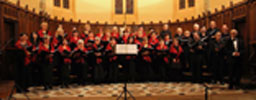 """Komitas"" choir"